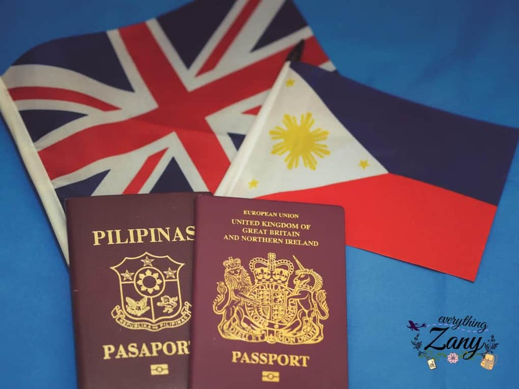 5 Benefits Of Having Dual Citizenship (Filipino And British) In 2020