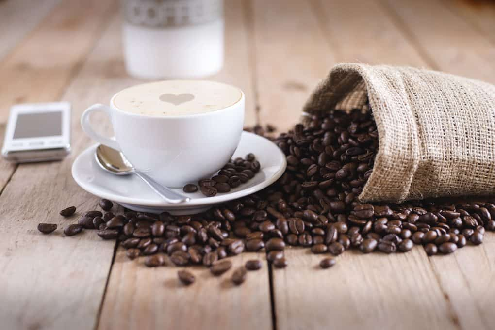 The List of the Best Coffee in the World