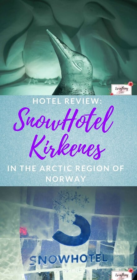 Hotel Review: Kirkenes Snow Hotel Norway