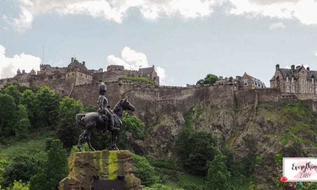 Beautiful Castles and Palaces to Visit in the UK (England, Scotland and Wales)