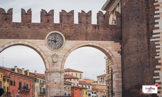Verona Was Not As I Expected It To Be (Things To Do in Verona Italy)
