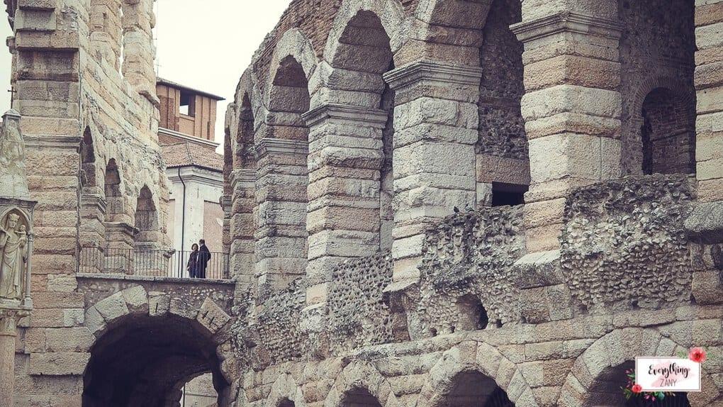 Roman Theatre (Teatro Romano)