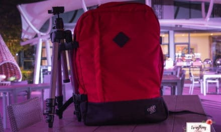 Cabin Zero Best Carry On and Daypack Backpack