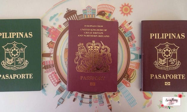 How To Travel With Two Different Passports As A Dual Citizen