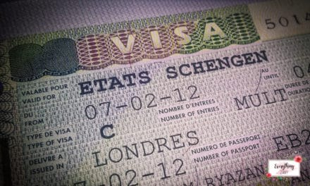 Easy Steps On How To Get A Schengen Visa (In the UK)