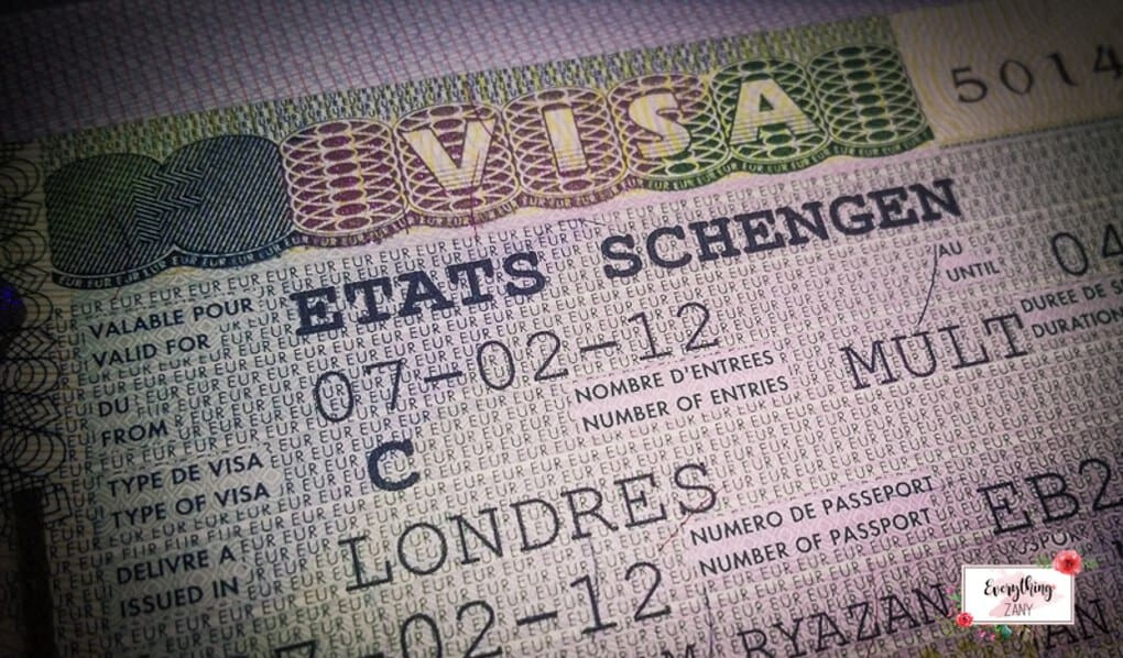Easy steps on how to get a schengen visa in the uk schengen visa spiritdancerdesigns Gallery