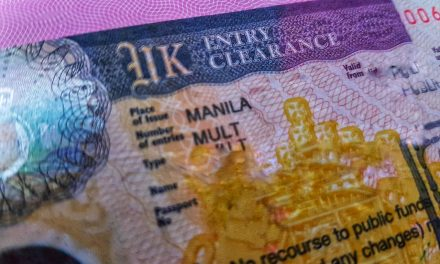 How To Apply for A UK Visit Visa (UK Tourist Visa)
