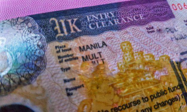 How To Apply for A UK Visit Visa (UK Tourist Visa)