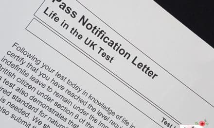 English Test for Spouse Visa, ILR and Naturalisation (Life In The UK test)