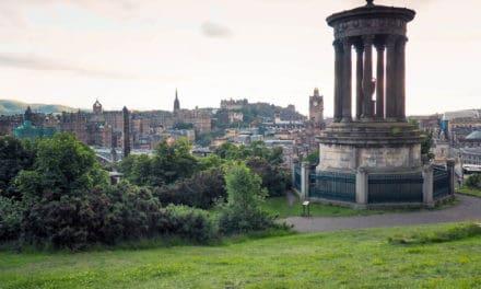 Edinburgh Attractions: What To Do In Edinburgh For Fun Weekend Breaks