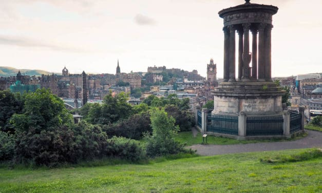 Edinburgh Attractions: What To Do In Edinburgh For Fun Weekend Breaks