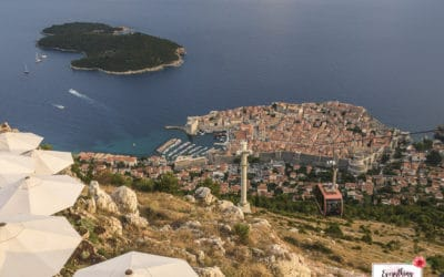 DIY Travel Itinerary to Dubrovnik, Croatia (King's Landing of Game of Thrones)