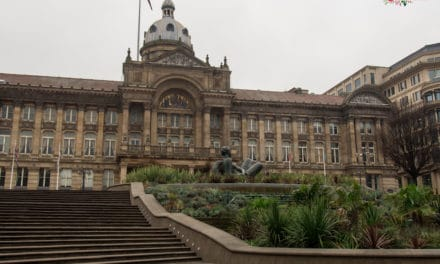 Points of Interest: Places to Visit in Birmingham (UK)