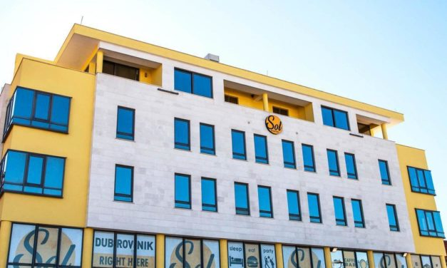 Hostel Review: Hostel Sol in Dubrovnik, Croatia