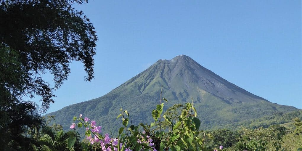Points of Interest: Places to go in Costa Rica