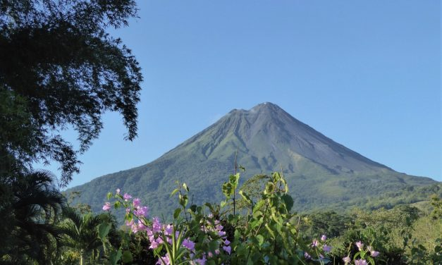 Points of Interest: Places to go and Things to do in Costa Rica