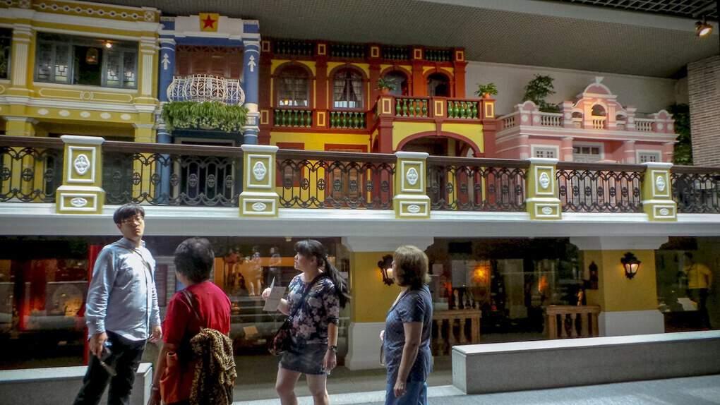 Museo de Macau