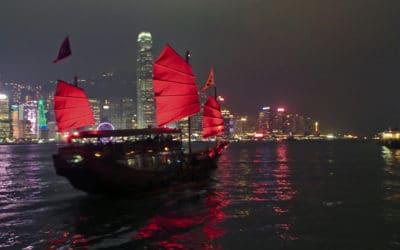 DIY Travel Itinerary to Hong Kong and Macau (SAR, China)