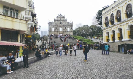 10 Best Things To Do in Macau That You Shouldn't Miss
