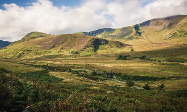 Snowdonia Mountains Hiking and Camping North Wales Guide