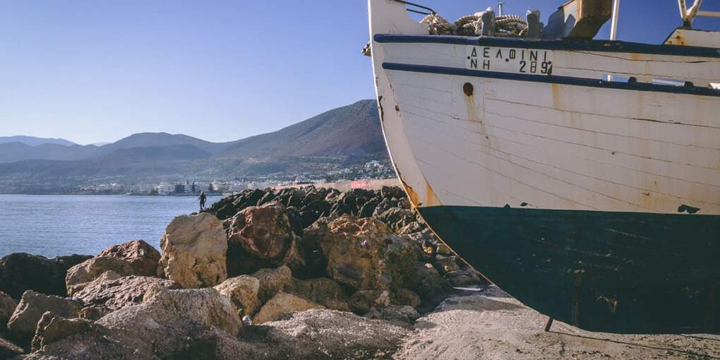 Points of Interest: Places To Visit And Things To Do in Crete (Greece)