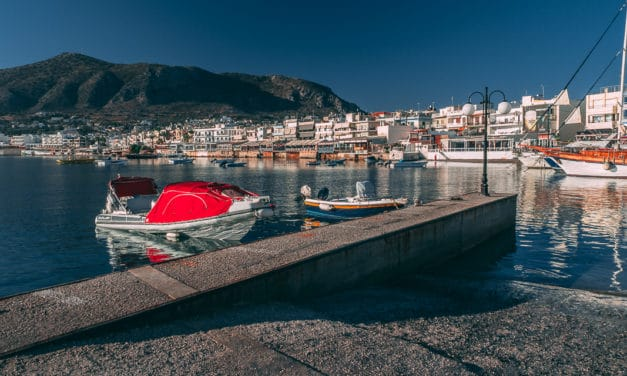 DIY Travel Itinerary to Crete (Greece)