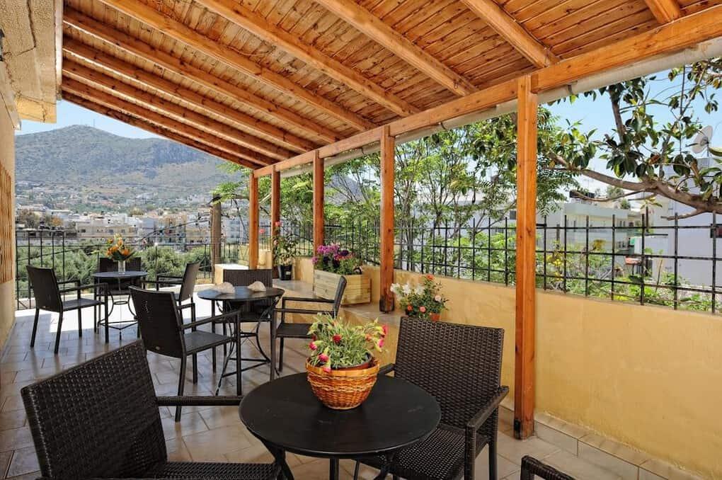 travelopo Crete apartment