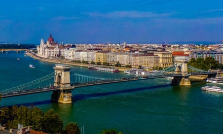 Points of Interest: Best Things to do in Budapest (Hungary)