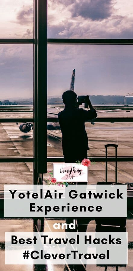 YotelAir Experience and Travel Hacks
