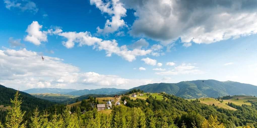 Top 5 Most Romantic Places To Visit in Ukraine