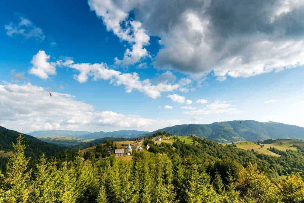 Carpathian Ukraine