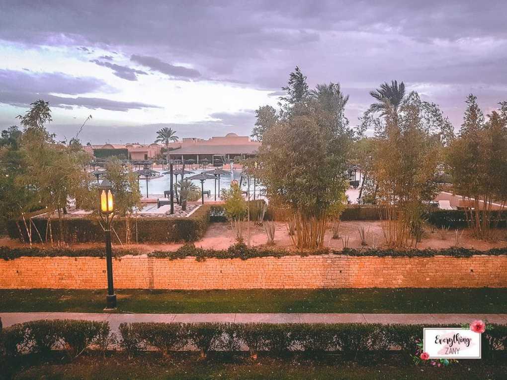All-Inclusive Marrakech Hotels: Clubhotel Riu Tikida