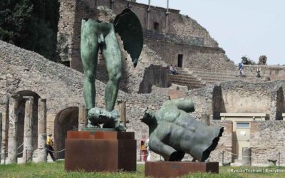 Points of Interest: The Erotic Side of Pompeii (Italy)