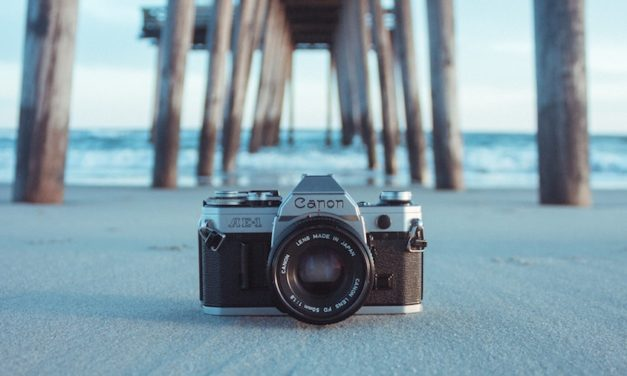 Best Travel Camera (Photography For Beginners)
