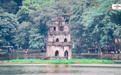 10 Best Things To Do In Hanoi, Vietnam That You Shouldn't Miss