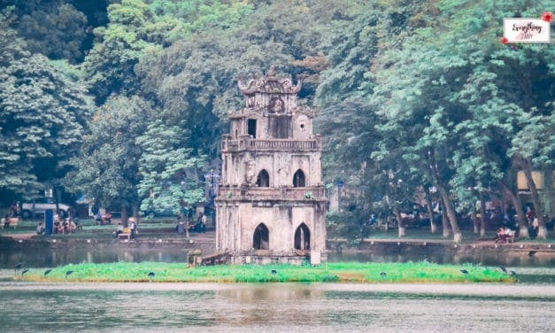Hanoi Attractions: 10 Best Things To Do In Hanoi, Vietnam