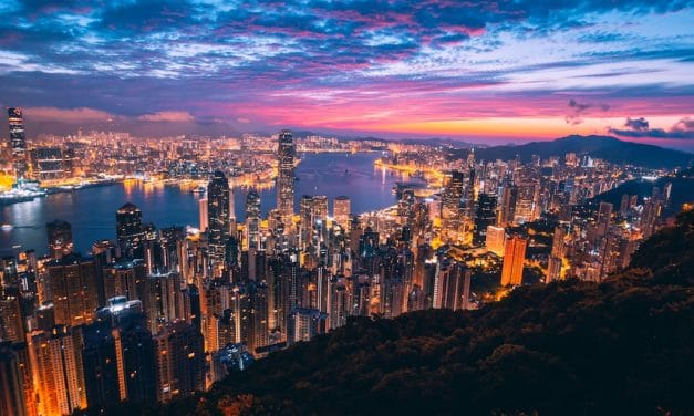 Great Places to Visit and Things to do in Hong Kong