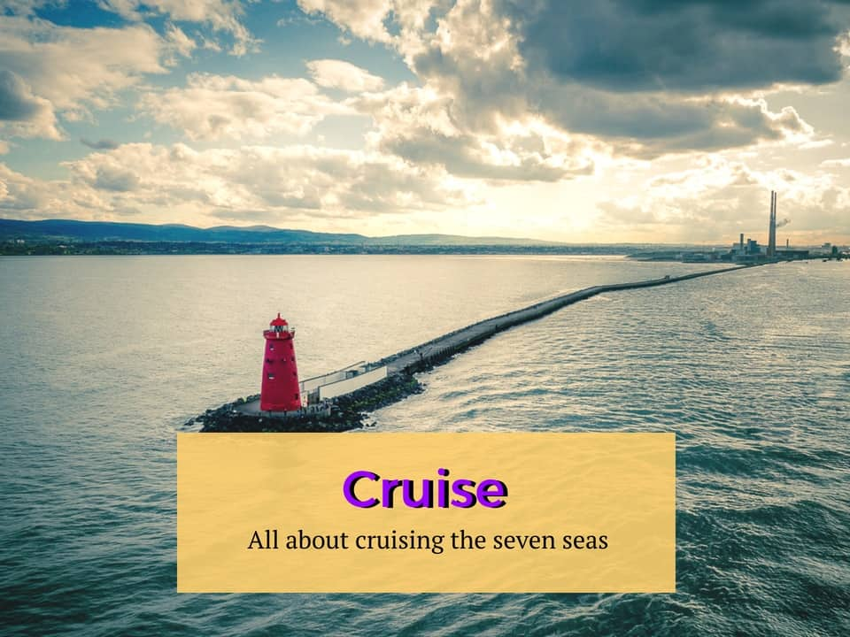 Cruise category of Everything Zany