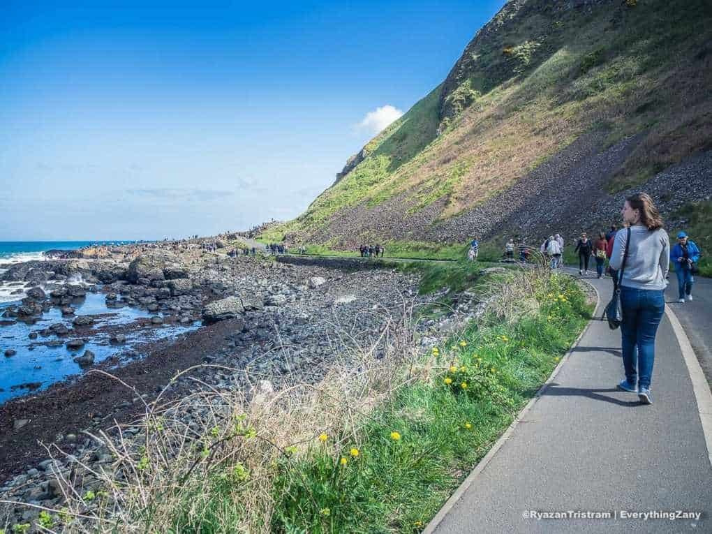 Northern Ireland Shore Excursions on Royal Princess