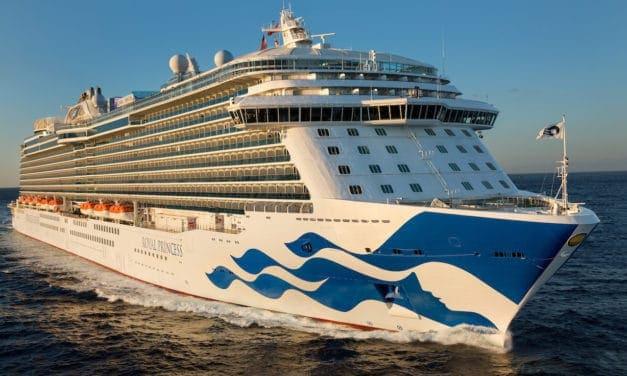 Princess Cruises: Best British Isles Cruise Experience on Royal Princess