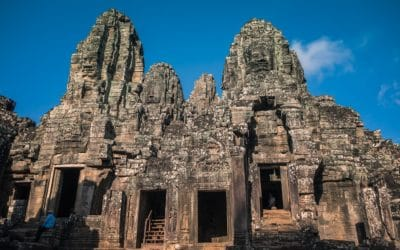 Angkor Temples: 10 Must See Best Temples in Siem Reap (Cambodia)