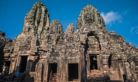 How to Plan a Thailand Cambodia Vietnam Tour