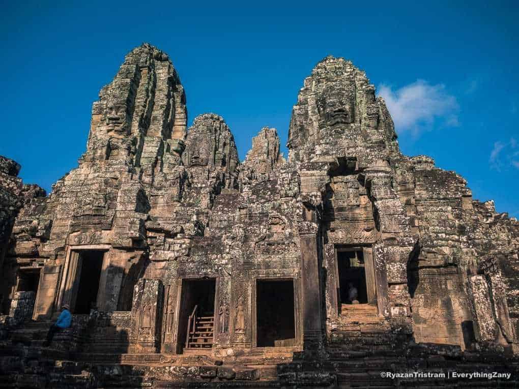 Bagan Temple Siem Reap