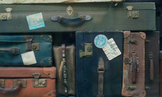 Best Luggage Brands for International Travel (Best Suitcase Bag)