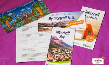 Best Way to Travel Europe by Train Using Interrail Pass and Eurail Pass