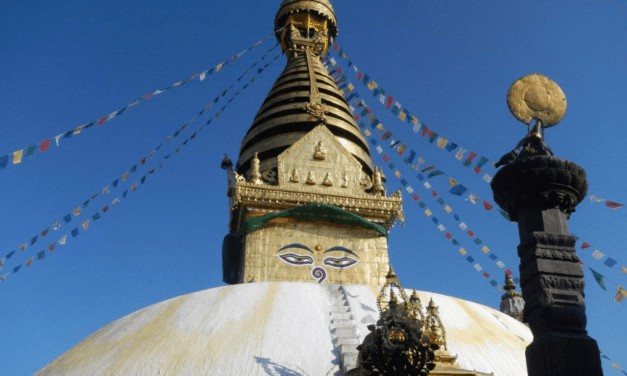 The Top Buddhist Sites You Must Visit For Tibet and Nepal tour