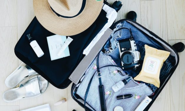Cruise Packing List: What To Pack For A Cruise That You Shouldn't Forget