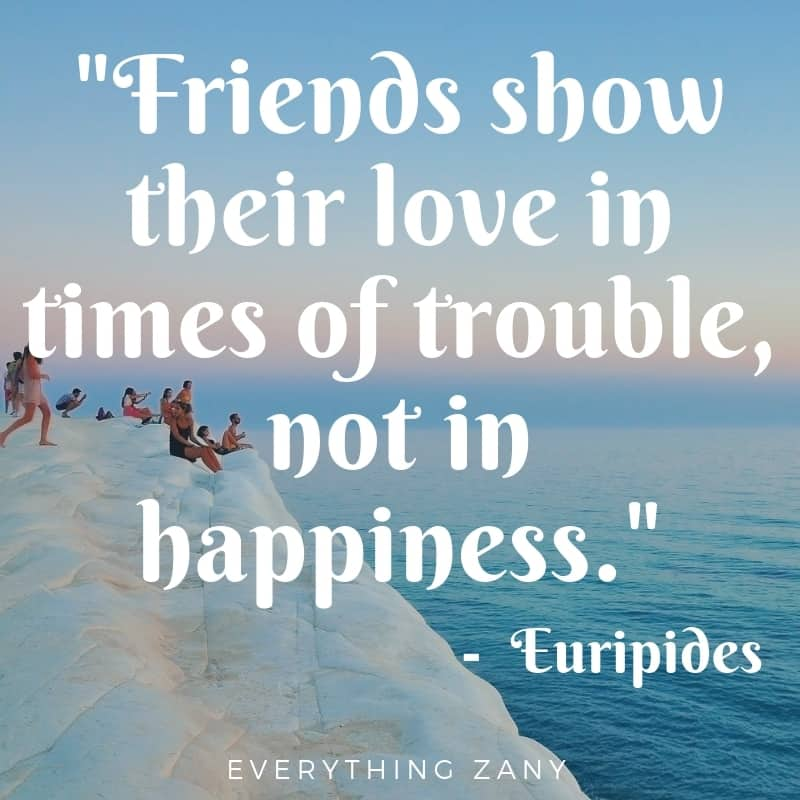 102 Inspiring Best Friendship, Life and Adventure Love Quotes