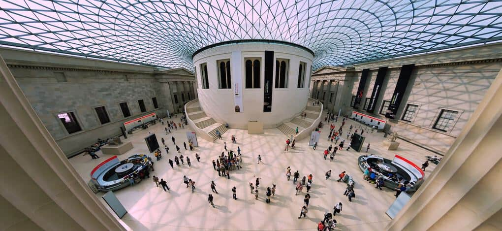 What to do in London? Best Things to Do in London (UK) - British Museum