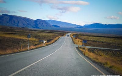 The Highlights of the Best Golden Circle Stops in Iceland